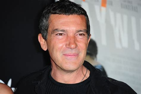 american actors in their 60s antonio banderas hits the streets with new girlfriend