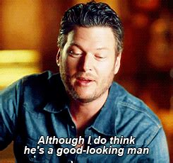 Blake Shelton Meme - adam levine ourgifs best thing ever the voice blake