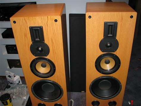 Speaker Legacy legacy classic floor standing speakers photo 492217 canuck audio mart