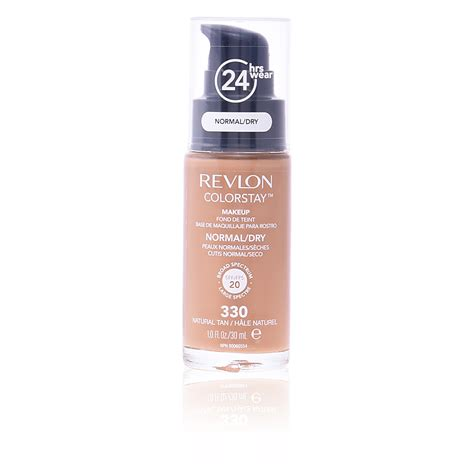Foundation Revlon Skin Revlon Make Up Colorstay Foundation Normal Skin En