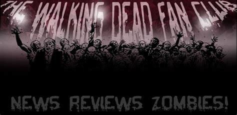the walking dead fan rewards club confira games e apps para aguardar a nova temporada de
