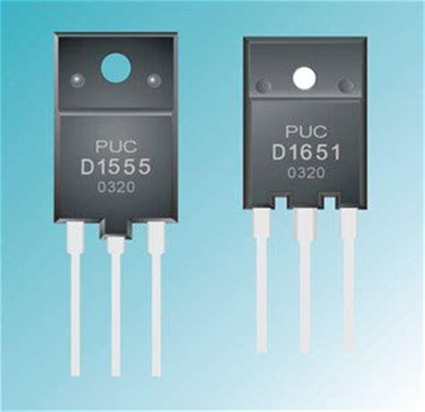 spesifikasi transistor transistor power rf