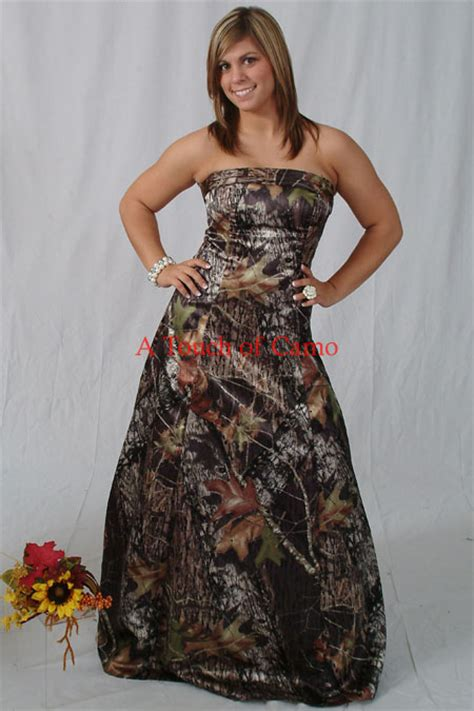 Camo dress   Delmarva Hunters
