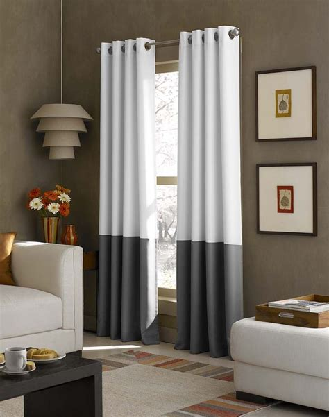 modern grommet style sheer panels yelp 25 best ideas about grommet curtains on pinterest window curtains make curtains and easy