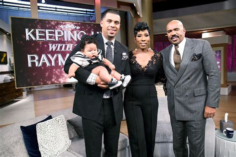 steve harvey daughter wedding tv debut the young black and fabulous 174