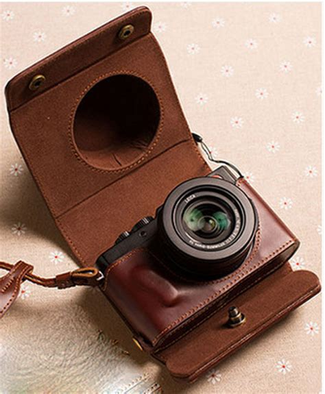 Leica Vintage Style Phone Cover Iphone Iphone 6 5s Oppo F1s genuine real cow leather cover bag for leica d