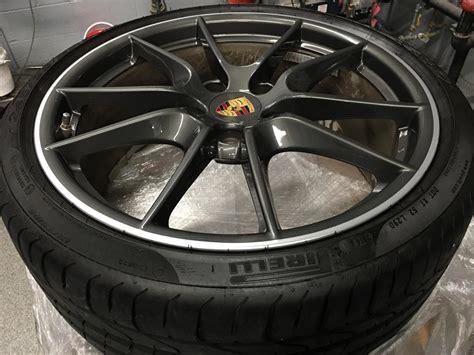 Match Paint Color platinum satin ob5 wheels rennlist discussion forums