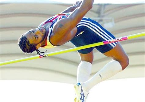 high jump the high jump ben challenger ben challenger