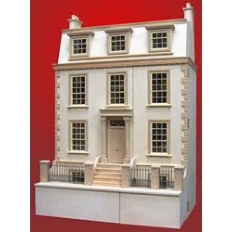 georgian dolls house sid cooke georgian townhouse dolls house