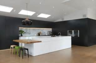 Contemporary Island Kitchen by Nice Decors 187 Blog Archive 187 Multi Functional Kitchen