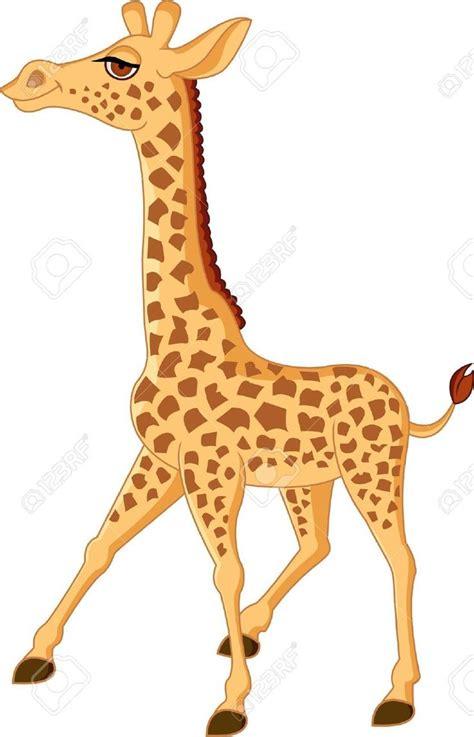 imagenes jirafas las 25 mejores ideas sobre jirafa caricatura en pinterest