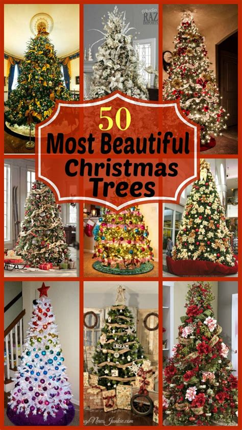 vogue mos beautiful house at christmas beautiful tree decorations ideas celebration all about