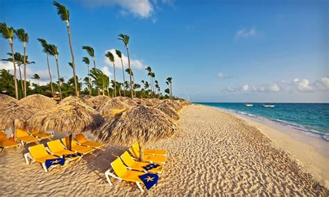 all inclusive republic vacation with airfare from vacation express groupon