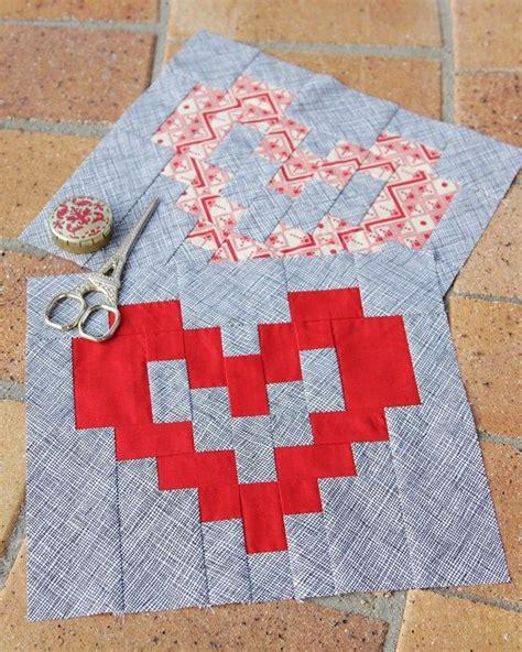 heart pattern block templates 1659 best images about quilt templates on pinterest