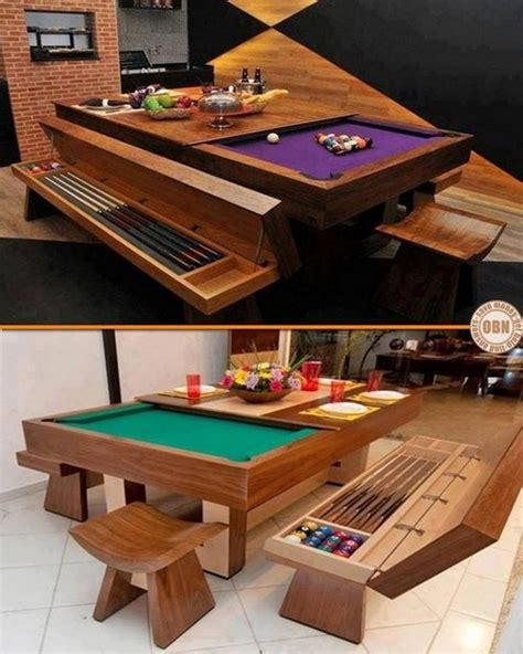 pool table space 27 interior designs with custom pool tables messagenote