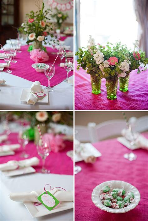 Pink Monkey Baby Shower Decorations by 17 Best Images About Fema Baby Shower Ideas On
