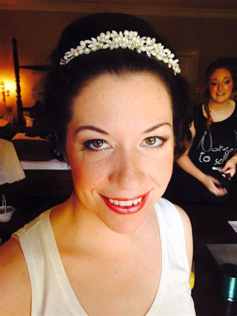 Wedding Hair And Makeup Chester by Wedding Hair Cheshire Wedding Makeup Artist Cheshire