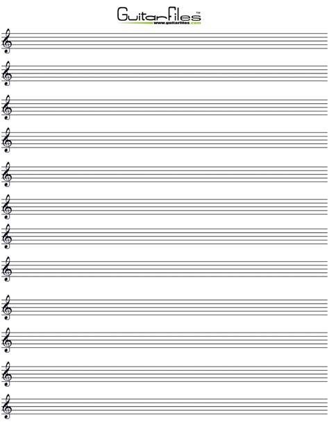 blank music staff paper pdf 6 10 12 stave sheet music