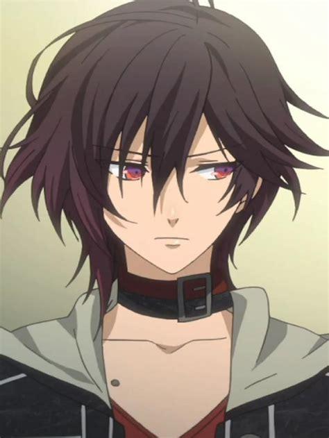 imagenes de emo enojados lista top los chicos mas lindos del anime