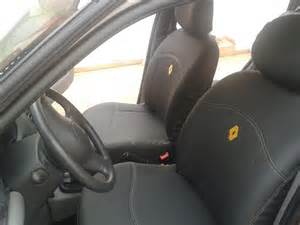 Banco Renault Capa De Banco Renault Clio Hatch E Sedan Couro Ecol 243 Gico