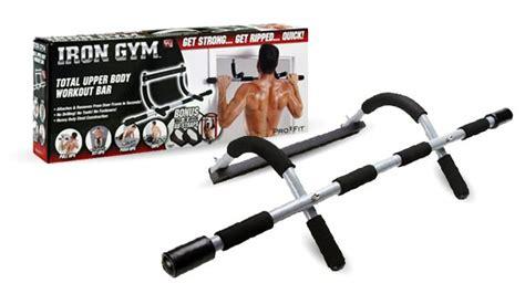 Alat Fitnes Rumahan jual alat olahraga pagi iron perlengkapan