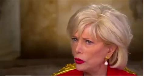 pictures of leslie stahl s hair leslie stahl hairstyle how to lesley stahl who run this