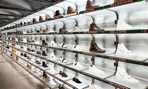 best sneaker store 10 best sneaker stores in sydney australia