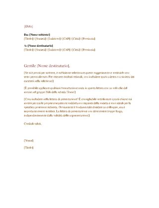 lettere in inglese formale lettera commerciale formale office templates