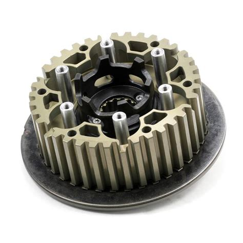 motorcycle slipper clutch evr ducati cts slipper clutch conversion w hub pressure