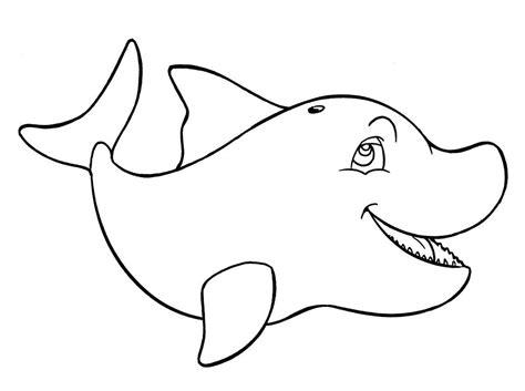 imagenes infantiles para colorear de animales laminas para colorear de animales marinos y acu 225 ticos