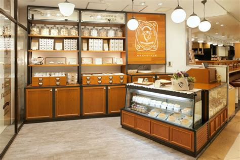 milk design shop online tokyo milk cheese factory store by specialnormal tokyo
