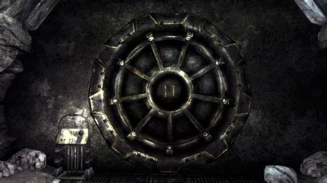How To Open Rock Door Fallout 3 by What 10 Things Should Be Features In Fallout 4 Vgu