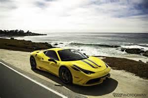 Yellow 458 Speciale 458 Speciale Interior Image 234