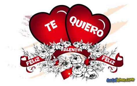 Imagenes Q Digan Feliz Dia De San Valentin | 161 feliz san valent 237 n mi rinc 243 n desordenado