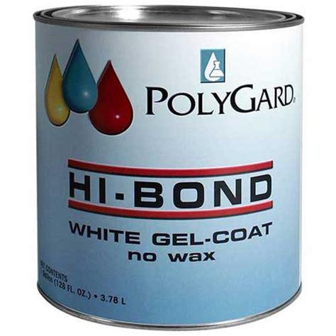 boat gel coat evercoat hi bond gelcoat west marine