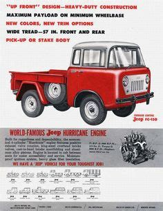 1959 jeep ad 01 cers and jeeps on pinterest