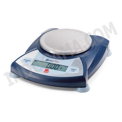 Harga Timbangan Digital 50 Kg by Indogama Ohaus