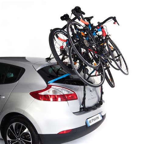 Decathlon Porte Velo Voiture by Support Velo Voiture Hayon