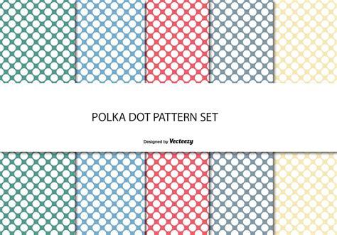 Bj0006 Dotted With Green Premium Set Blo Kode Vc11798 polka dot free vector 13827 free downloads
