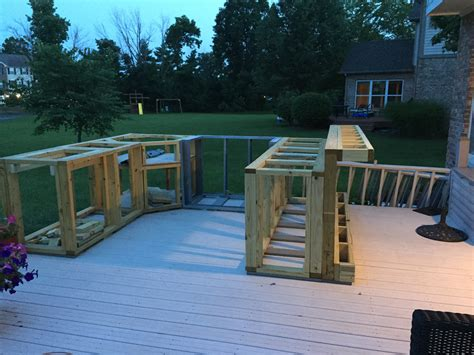 Diy Backyard Kitchen diy backyard kitchen that will your mind