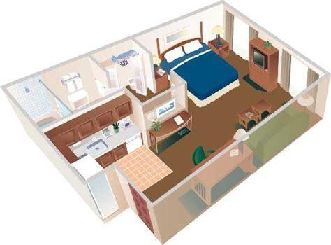 layout it opiniones studio suite layout fotograf 237 a de sonesta es suites