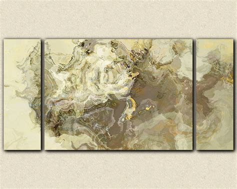 sofa size abstract triptych canvas print 30x60 to 40x78