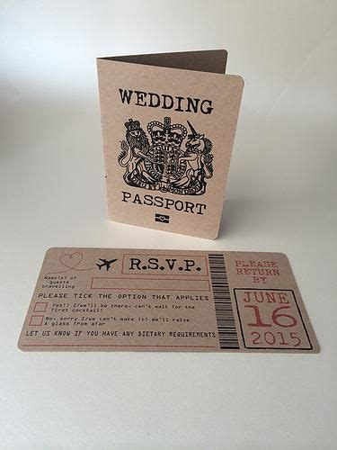 evening wedding invitations married abroad 15 best ideas about passport invitations on passport wedding invitations passport