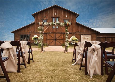 rustic wedding venues dallas tx rustic wedding venues near dallas tx mini bridal