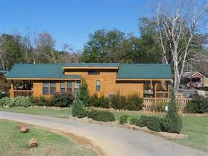 athens park homes pine mountain cabin models