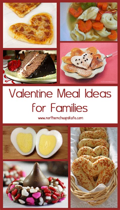 valentines meal meal ideas for families