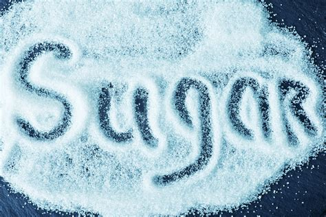 What Is Table Sugar by Study Table Sugar May Increase Breast Cancer Risk