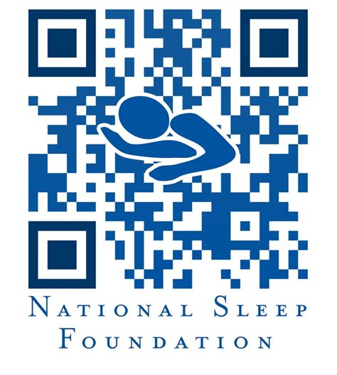 National Sleep Foundation Also Search For National Sleep Foundation Custom Qr Code Custom Qr Codes