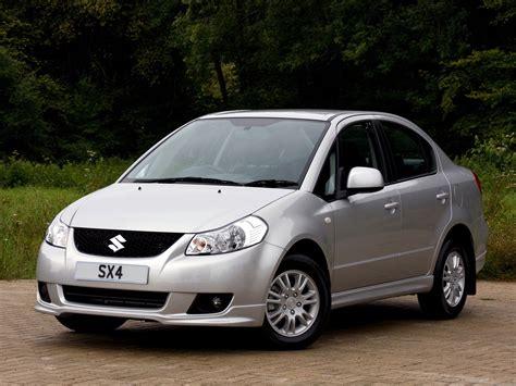 Suzuki 2012 Sx4 2012 Suzuki Sx4 Sedan Pictures Information And Specs