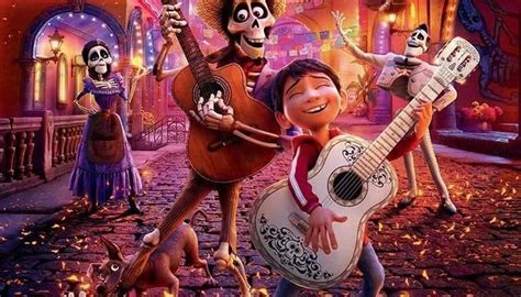 coco theme song coco star gives special live performance of un poco loco